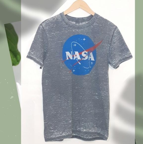 Fifth Sun Tops - NASA Graphic Tee